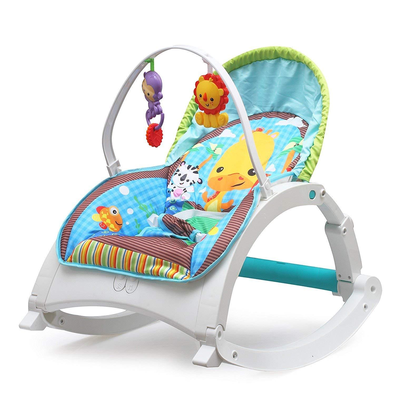 Baby Recliner Rocker