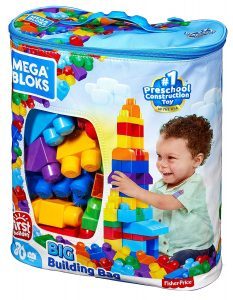 Best kids toys Fisher Block 1
