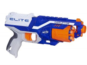 Best Kids toy Nerf Blaster
