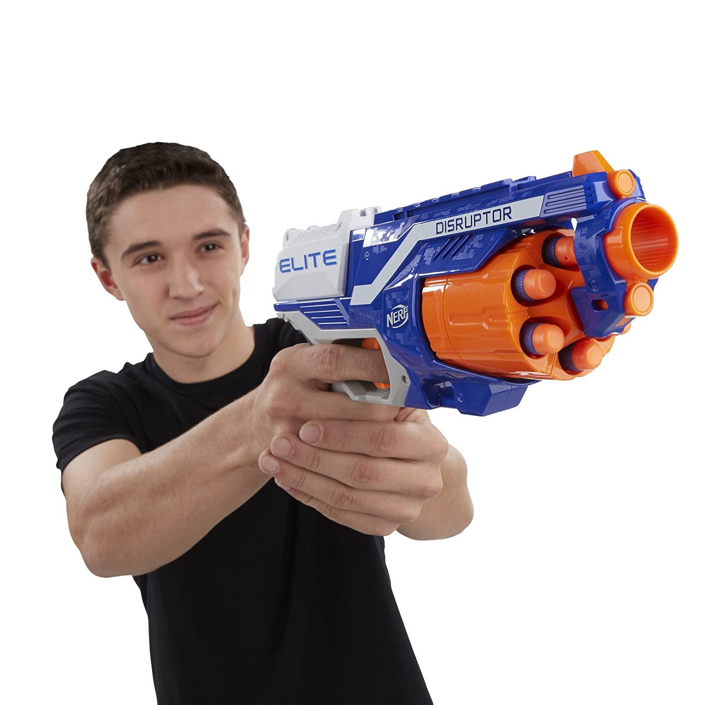 Nerf Elite Blaster @Amazon