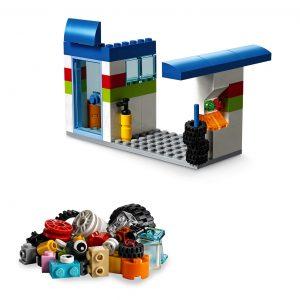 Best toys Logo blocks