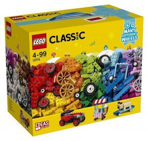 Best Kids toy Logo classic Brick