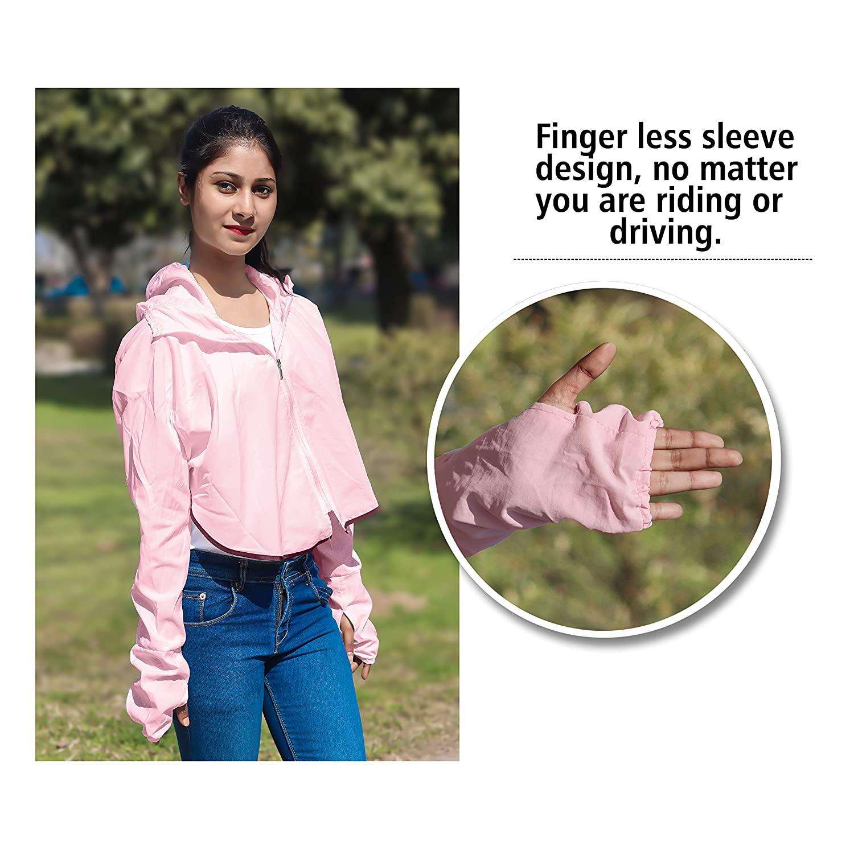 fingeer less arm sleeves.