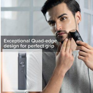 Mi Corded & Cordless Waterproof Beard Trimmer