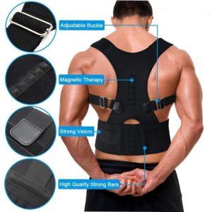 Posture Correction brace Men's
