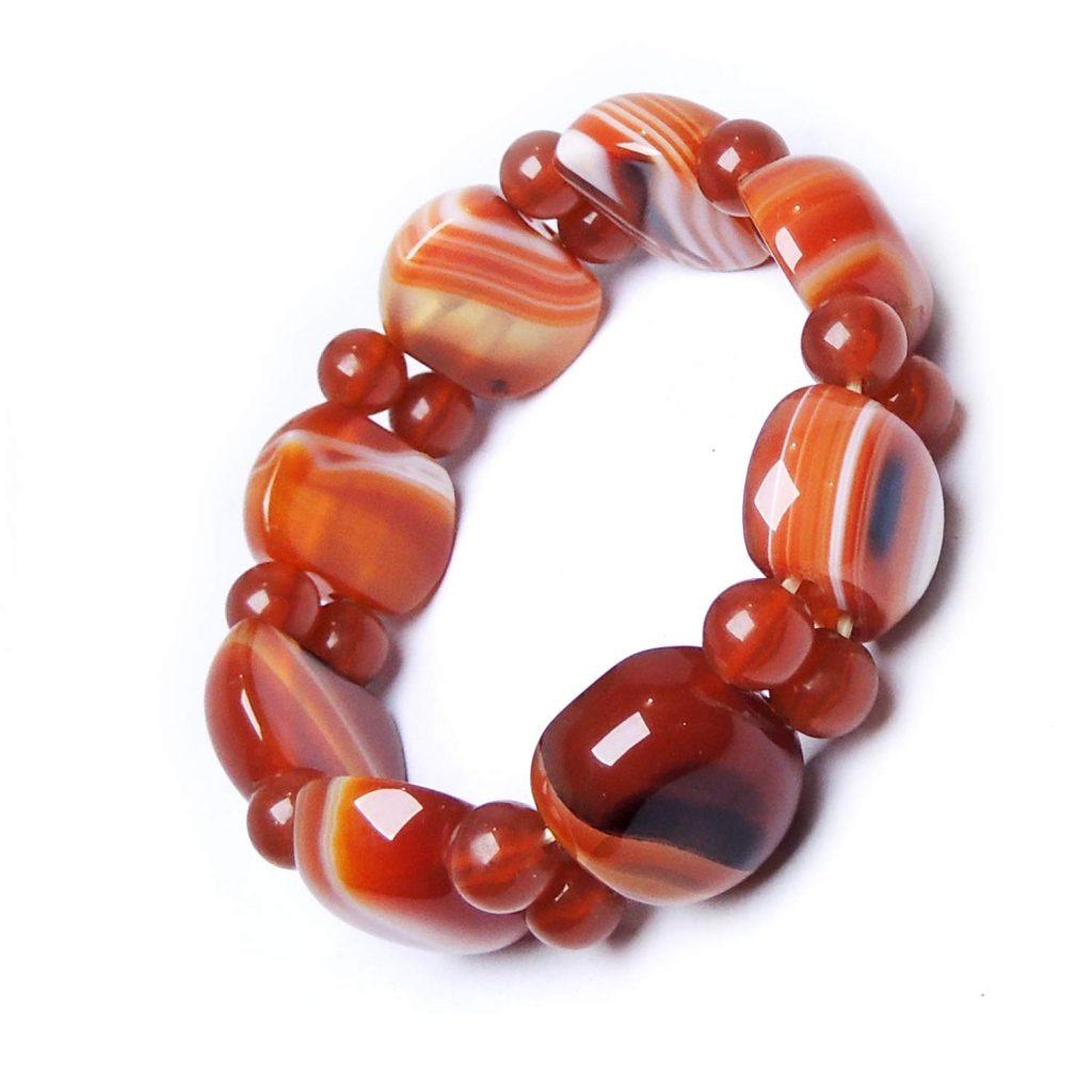 Energized tan stone