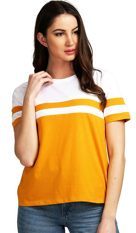 AELOMART Women's T-Shirt
