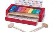 Melissa & Doug Learn-to-Play Xylophone