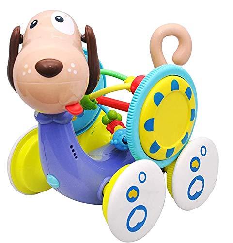 Toyshine Musical Dog Toy
