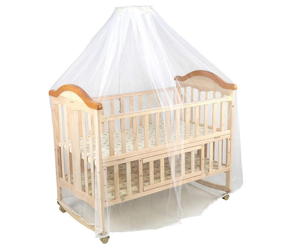 Best Cradle or Crib